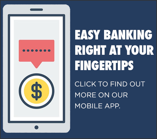Mobile Banking App Promotion