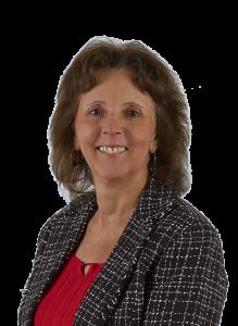 Donna Vieira Branch Manager