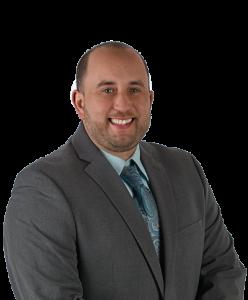 Nicholas DeSena Branch Manager